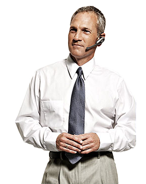 Headsets are the Key to Successful Sales