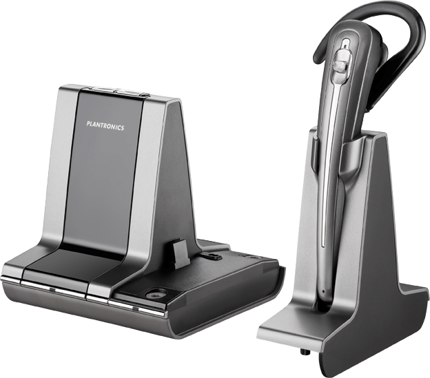 Plantronics awarded TCO 100th Labeled Product Certification