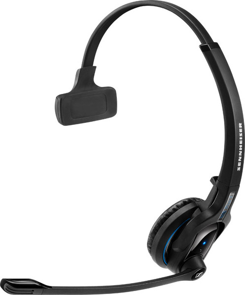 Sennheiser Releases New Bluetooth Headsets