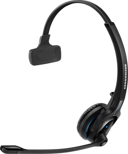 Sennheiser Releases New Bluetooth Headsets