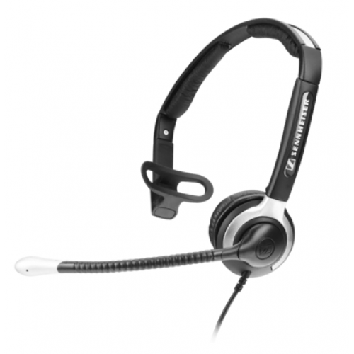 The Sennheiser CC510 headset – designed to meet call centre requirements for call quality and durability