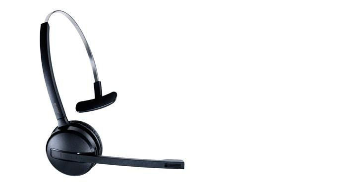 GN Netcom Jabra Wireless Headsets for an easy office life