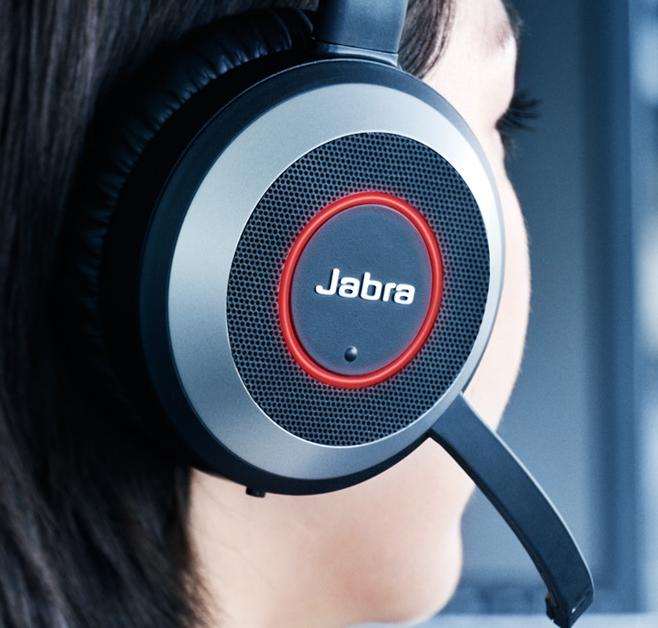 Jabra Evolve Headsets Review