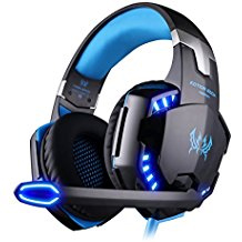 Headsets in other Arenas