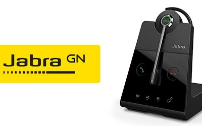 Introducing the Jabra Engage