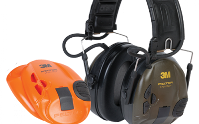 Best Headset for Shooting