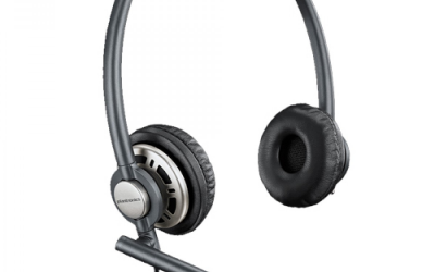 Replacement Headsets for the Plantronics SupraPlus