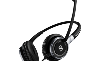 The Premium Sennheiser SC 660 Headset