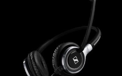 The Premium Sennheiser SC 660 Headset