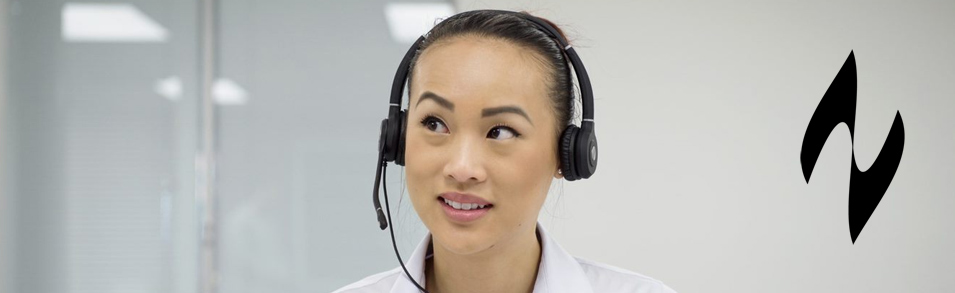Avalle Call Centre Headsets